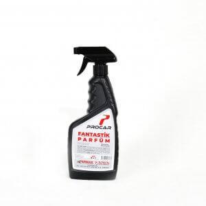 Procar Fantastik Oto Parfüm 500ML Sprey