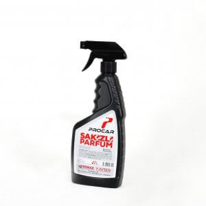 Procar Sakız Kokulu 500ML Sprey Parfüm